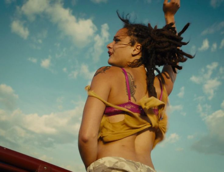 American Honey | FilmGrab