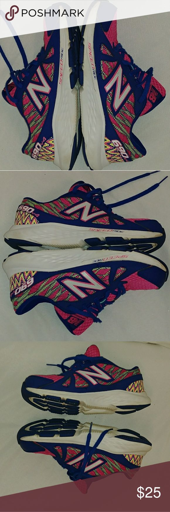 New balance sneakers New balance sneakers size 5 New Balance Shoes Sneakers