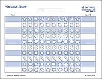 chore list template printable