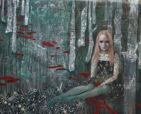 Carla Bedini | Art