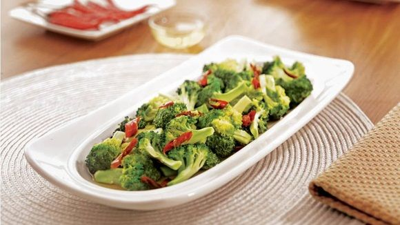 Resep Cabe Brokoli