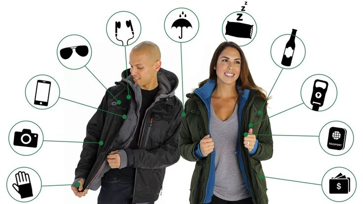 Adv3nture launches new 'outdoor jacket system'