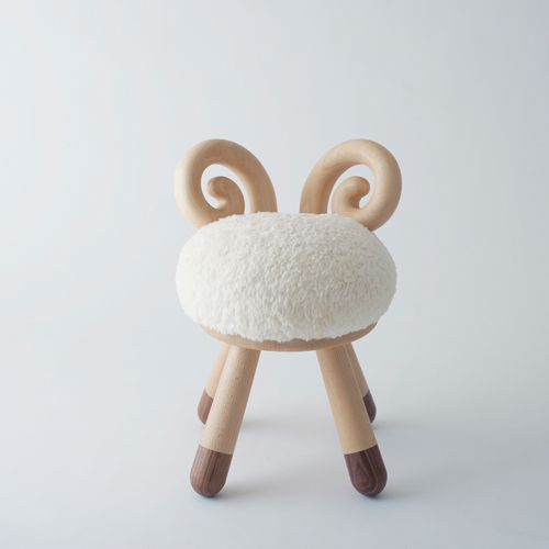 sheep chair シープチェアー   リグナ東京