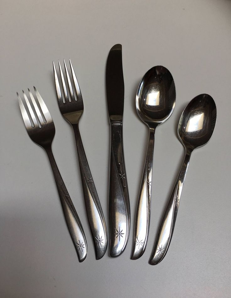 72 Best My Stainless Steel Flatware Patterns Images On