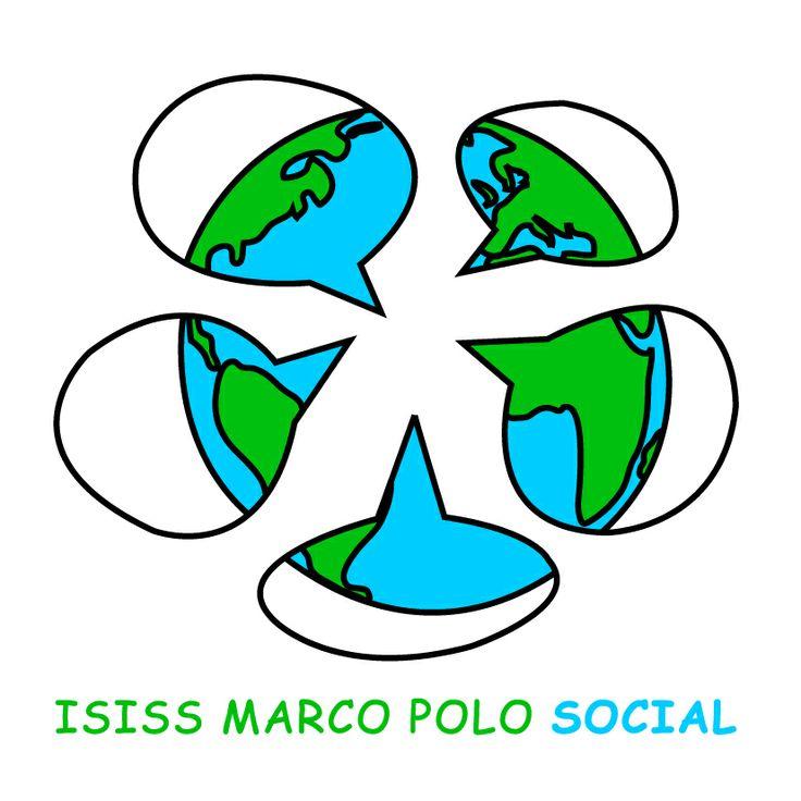 Logo per le campagne sociali dell'istituto. Matteo Zanobini, 2013