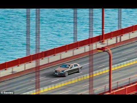 53 milyar piksellik fotoğraf NASA yöntemi ile çekildi (Bentley Video)