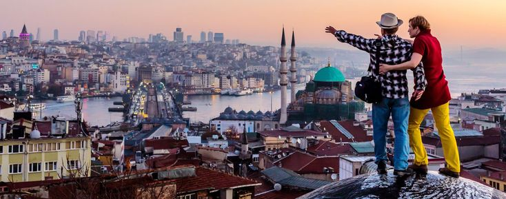Istanbul City Guide: 196 Best Local Places & Tours…