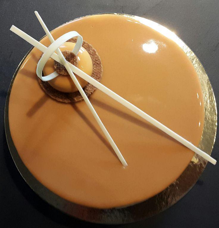 Un dessert à réaliser absolument !!!
