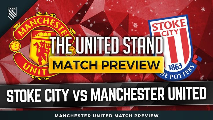 Manchester United Vs Stoke City English Premier League 2006-17 Online Streaming, TV Schedule, Match Prediction, Channel List, Head to Head, Match Preview, Match Report - http://www.tsmplug.com/football/manchester-united-vs-stoke-city-english-premier-league-2006-17-online-streaming-tv-schedule-match-prediction-channel-list-head-to-head-match-preview-match-report/
