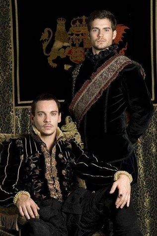 Charles Brandon, 1st Duke of Suffolk and King Henry VIII...Uhm yes please...both