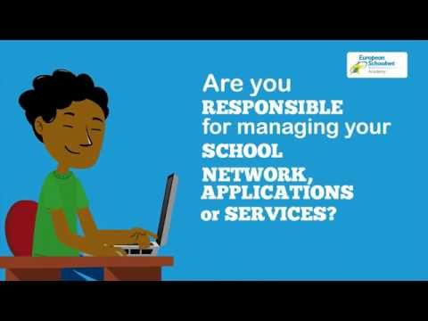 Administering School ICT infrastructure: developing your knowledge and skills - EUN Academy