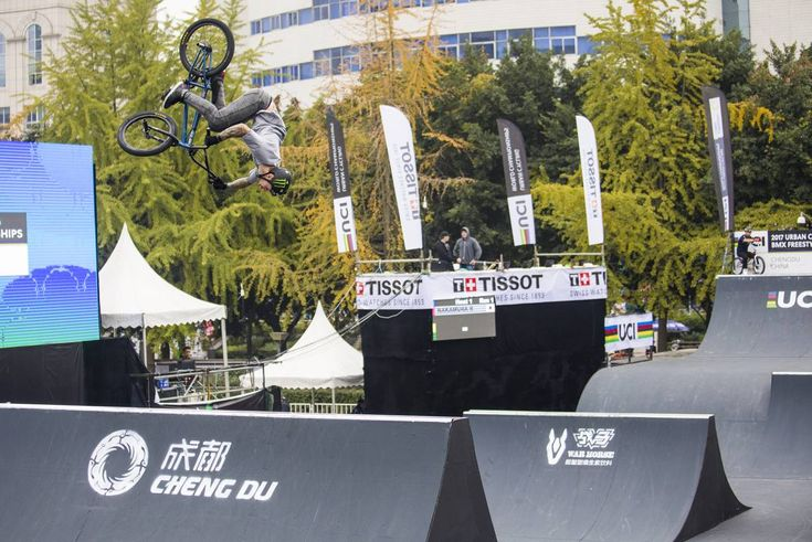 Do you have what it takes to make BMX Freestyle Park history?   Talented? Ambitious? Desire to compete in the FISE World Series and Tokyo 2020 Olympic Games?  Applications are open to join the Great Britain Cycling Team squad. Apply now: http://ift.tt/2DgDVq5 #cycling #sportsbase #cyclinglife #health #fashion #cyclist #healthyliving #sport #sporting #sportlife #fitness #fitnesslife #fitnessliving #yoga #yogalovers #yogalife http://ift.tt/2COEWop