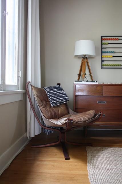 Falcon Chair