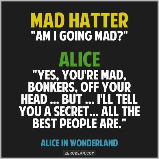 Mad Hatter Quotes: 17 Best Images About English Project Thing On Pinterest