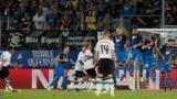 Trent Alexander-Arnold: First Liverpool goal 'a dream' for teenage defender - BBC Sport