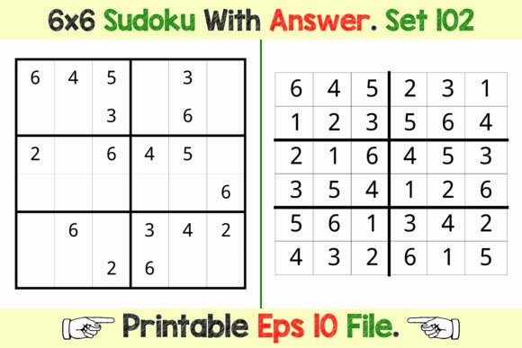 Kdp Interior Sudoku Puzzle Games Graphic By Patternfeed Creative Fabrica Nel 2020