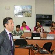 Diplomado de Posicionamiento Web en Universidad de Louisville en Panamá - Néstor Romero