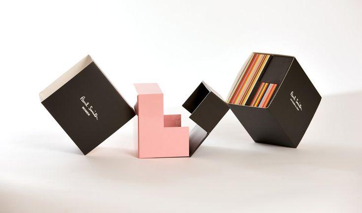 MC Line Packaging de luxe sur mesure Paris Canton coffrets carton, métal
