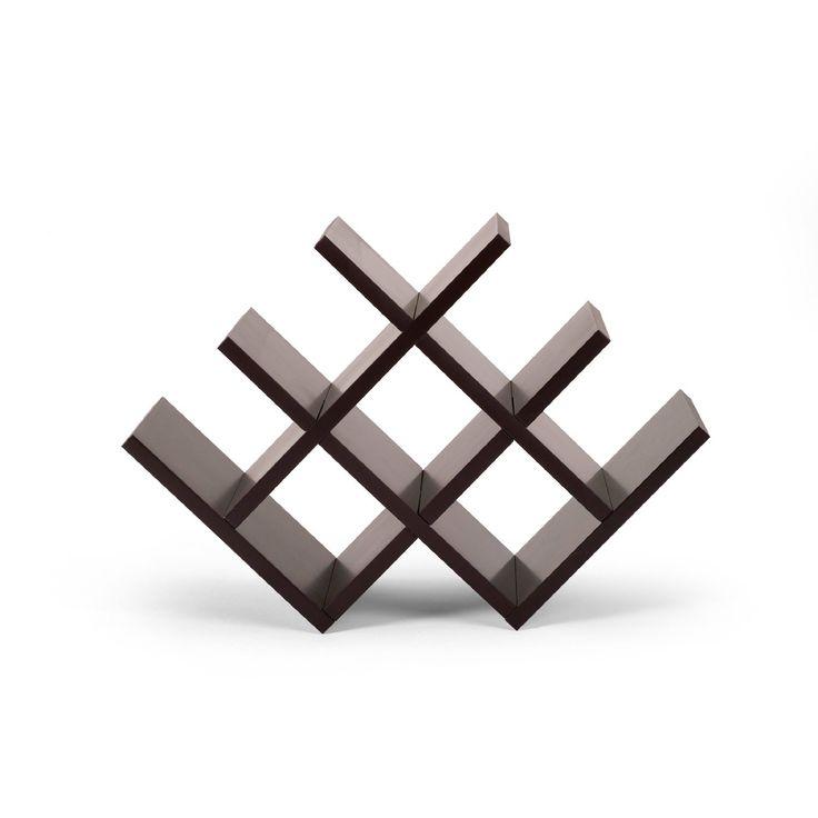 #Wooden #Wine #Racks from decorvilla - GTA http://bit.ly/1pNq8Mi