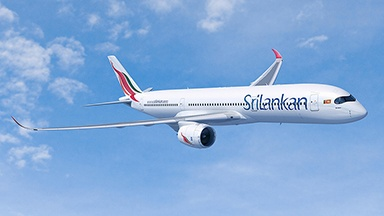 SriLankan Airlines opts for six A330's and four A350 XWB's