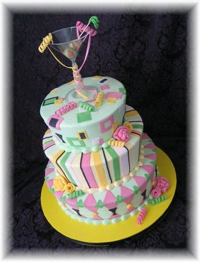 29 best images about cake decorating ideas on pinterest for 21st birthday cake decoration ideas