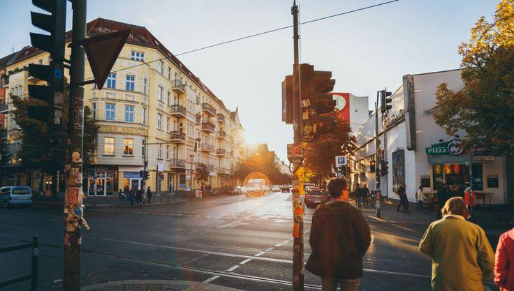 Gute Traffic Quellen für Dein Blog - blogfoster Academy