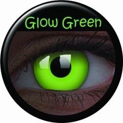 Soczewki Kolorowe ColourVue Glow 2szt.