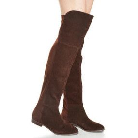 Top Fall Boot Trends