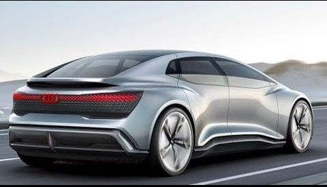 All New 2019 Audi Aicon Cars Coming Out Best Car For Aicom