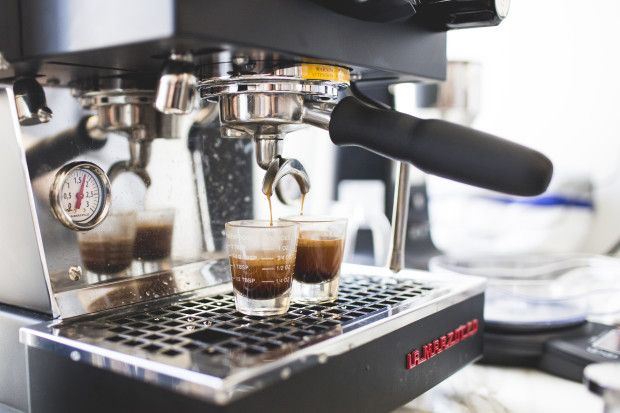 Stumptown Trained Us on the Best at-Home Espresso Machine on the Market