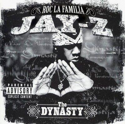 Jay-Z - The Dynasty: Roc la Famila 2000 [Explicit Lyrics] (CD)