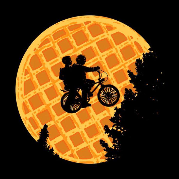 Waffles !!!
