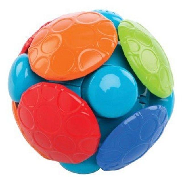 OBALL La balle Wobble Bobble sport enfant