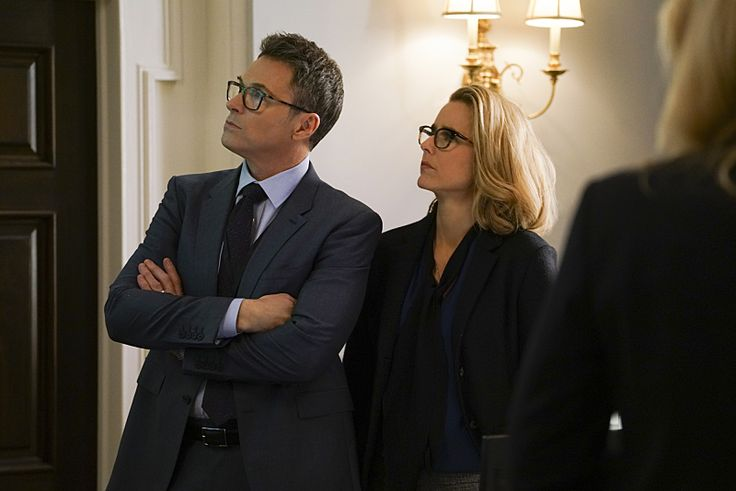 'Madam Secretary' season 3 star Tim Daly breaks legs in skiing accident, will still appear in upcoming episodes