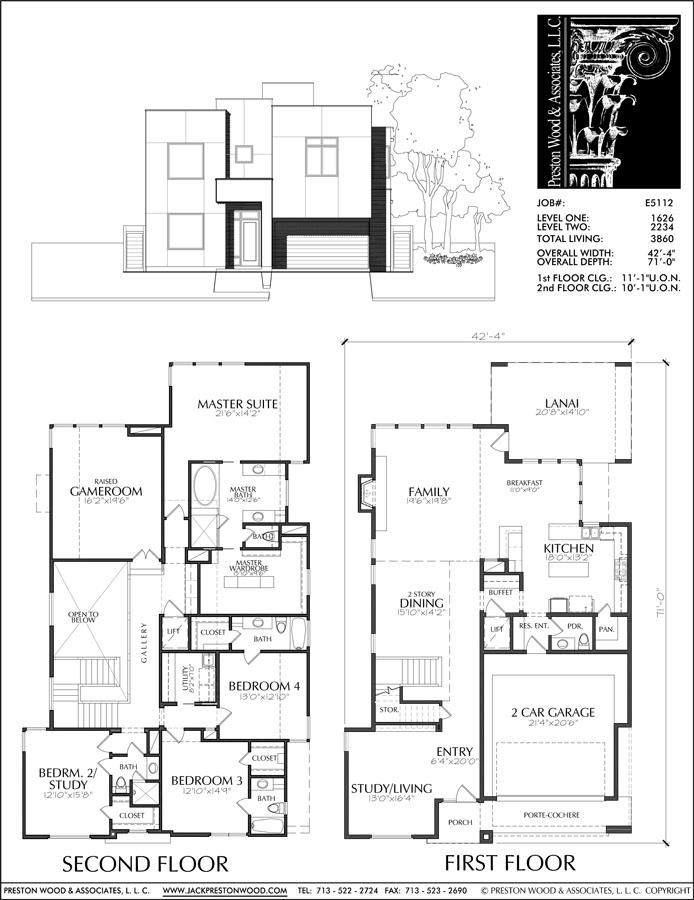 Awesome Simple 2 Story House Plans 12 2 Story House Floor Plans With Dimensions Floor Plan With Dimensions Two Story House Plans Story House