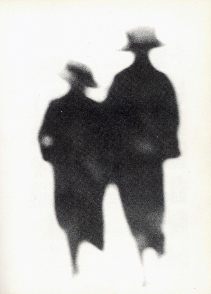 silhouettes in the fog  fall–winter 1985–1986, yohji yamamoto  photography jean–françois deroubaix  fashion memoirs: yohji yamamoto