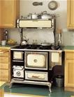 Kitchen: Heartland Appliances, new retro, steam-punk kitchen