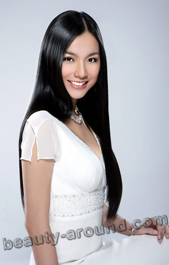 The Beauty of Vietnamese Girls - Photo Collection 2020