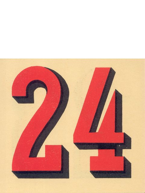 calendrier n24