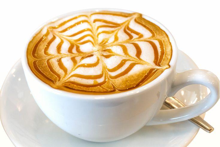 Przepis na cappuccino   Włoska kawa z pianką - Radość Odkrywania