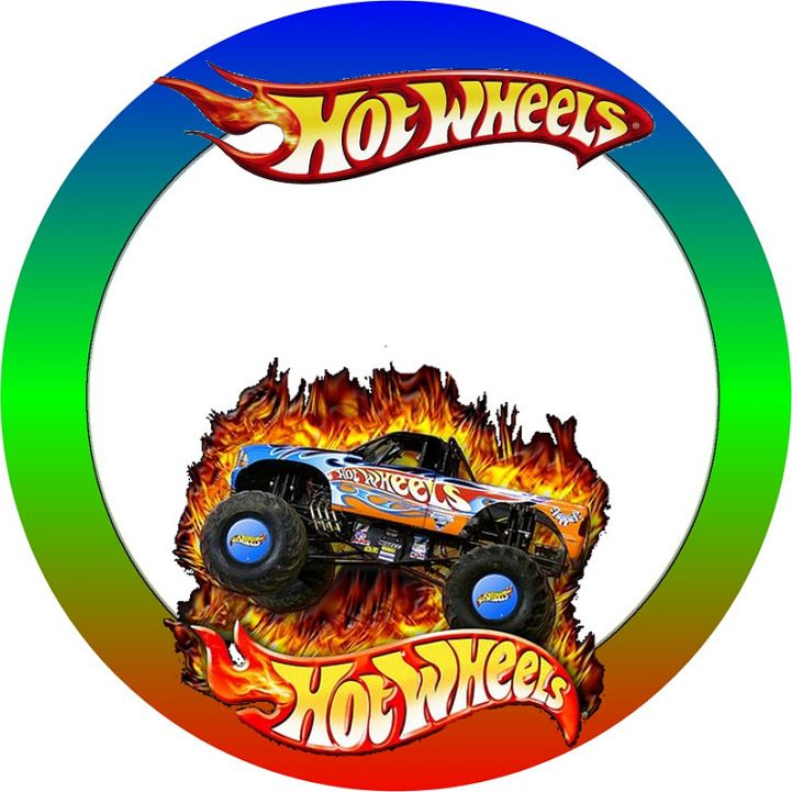 Best Hot Wheels Images On Pinterest Hot Wheels Party - Hot wheels birthday invitation how to make