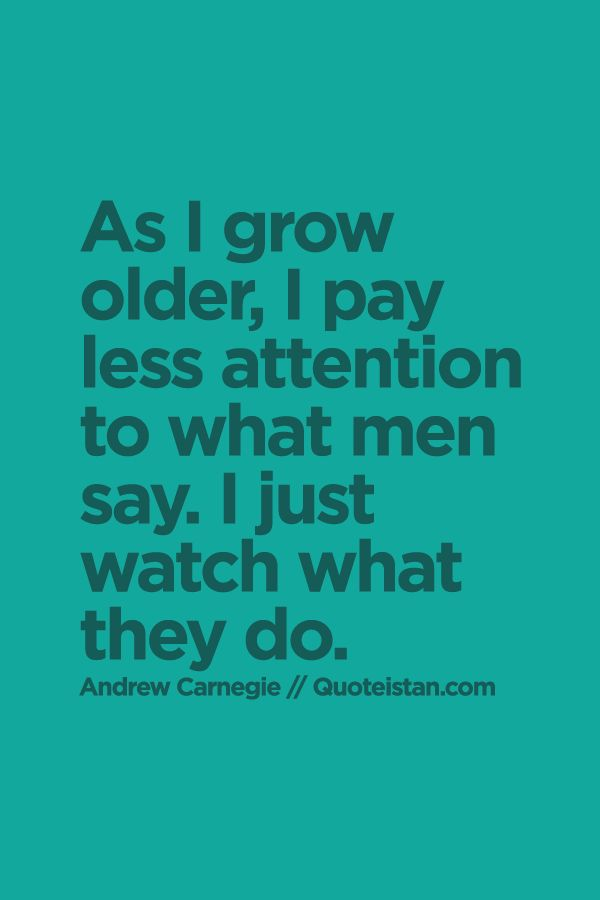 17 Best Images About Age Quotes On Pinterest