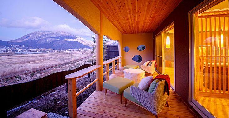 Luxury villa zakuro プラン一覧[一休.com 宿泊予約] 各部屋コンセプトが全く異なるデザインと間取りになっております。インテリアも各部屋に合ったオーダーメイドのラグジュアリーな造りとなっております。源泉かけ流しの絶景露天風呂をお楽しみください。