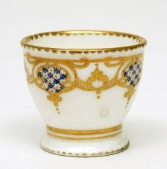 The Bowes Museum: Egg Cup, c.1775