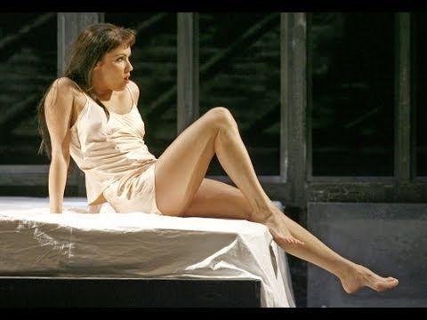 "▶ Ana Netrebko "" From Janitress to Opera Diva"" - YouTube"