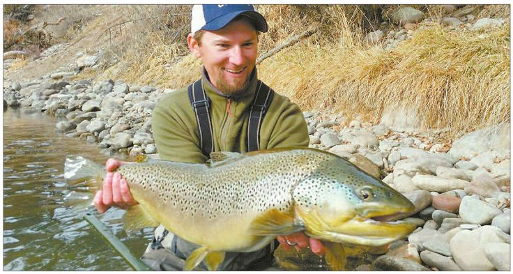 17 best images about pesca pesada on pinterest big bear for Best trout fishing in pa