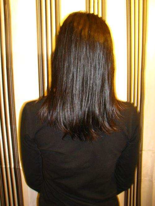 El pelo cortado en capas realmente enmarca y realza las facciones, por eso este corte de pelo es perfecto para cualquier tipo de cara... Para más información ingresa a: http://imagenesdepeinados.com/corte-pelo-capas/
