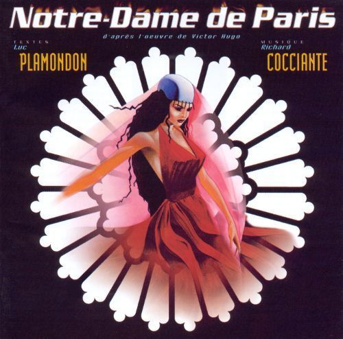 Notre-Dame de Paris: Cast Recording Highlights [CD]