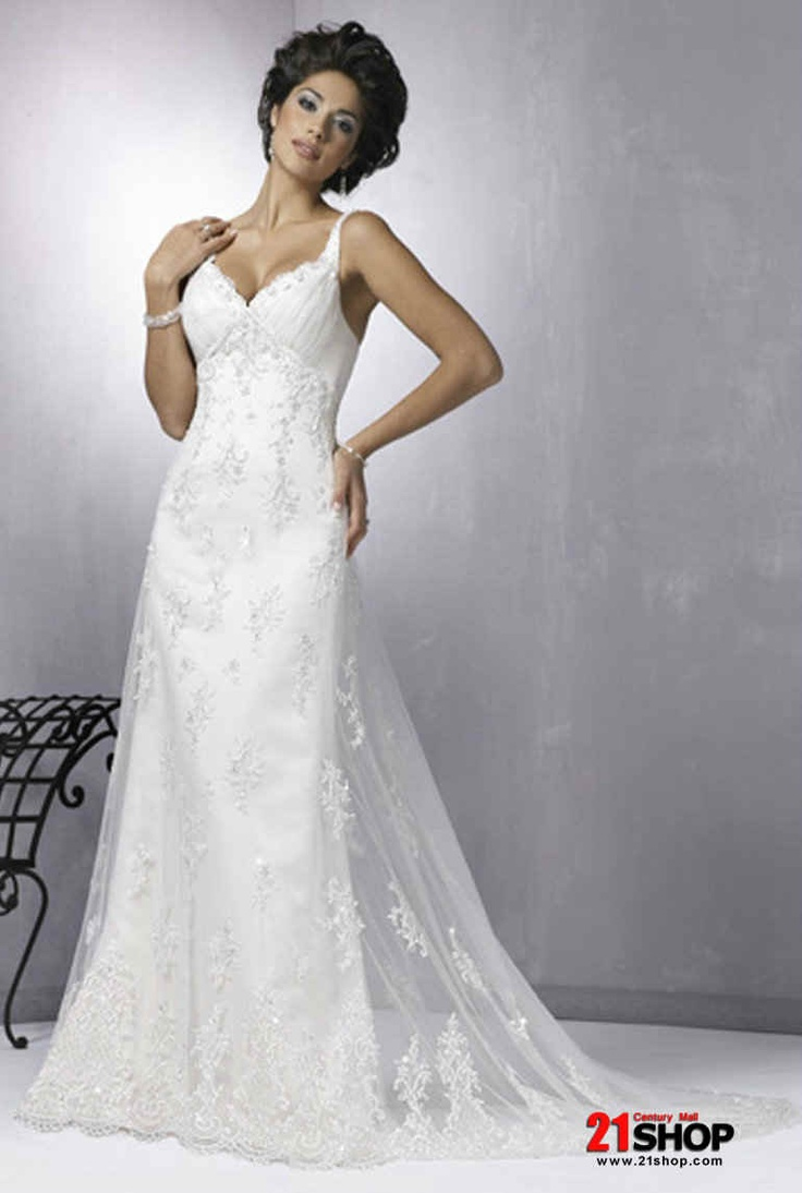 14 best destination wedding dresses images on pinterest for Discount wedding dresses boston