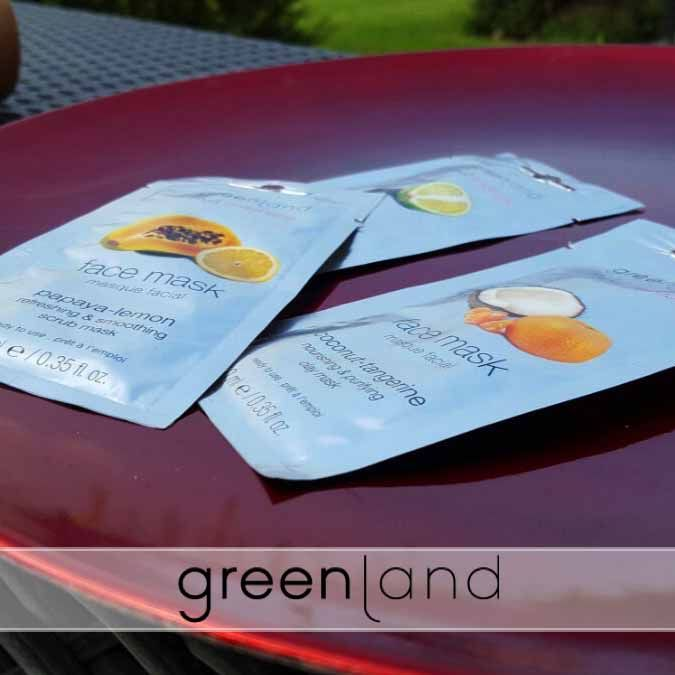 Make your day complete with a relaxing face mask! #Greenlandbodycare #facemask #Relax #metime